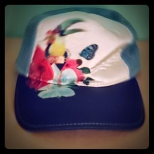Women's Oilily Ball Cap